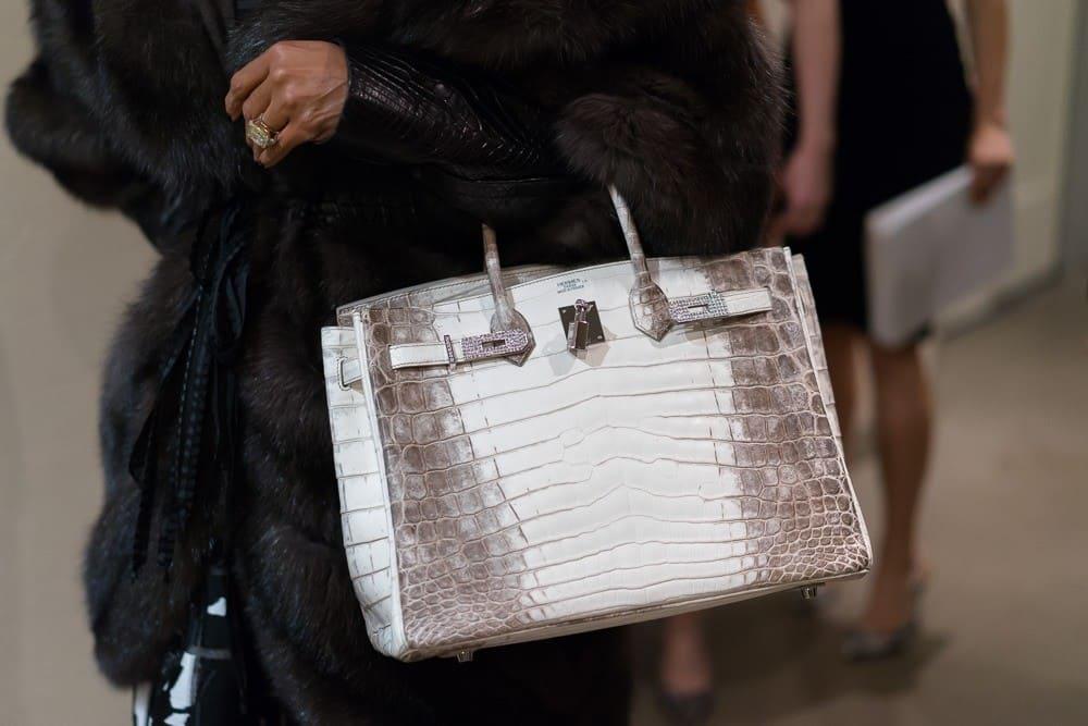 24 Самые дорогие сумки в Мире в 2019 году