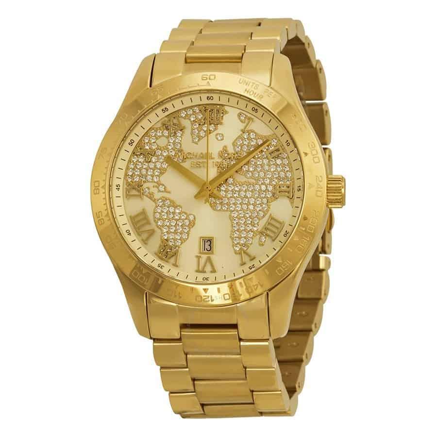20 Лучшие женские часы Michael Kors