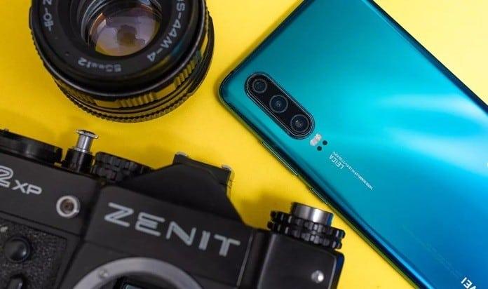 Смартфон с хорошей камерой - какой выбрать?