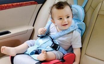 10 Полезных автотоваров для детей с АлиЭкспресс