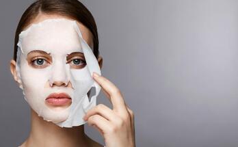 10 Лучших тканевых масок для лица
