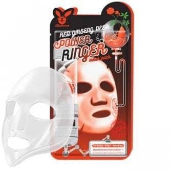 elizavecca-red-ginseng-deep-power-ringer-mask