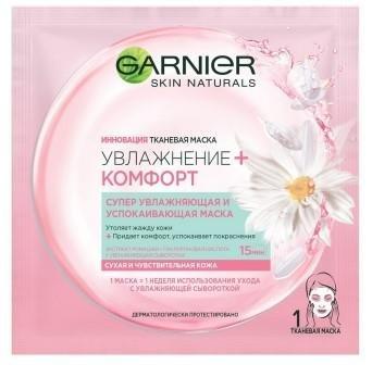 ТОП-10 Лучших тканевых масок для лица