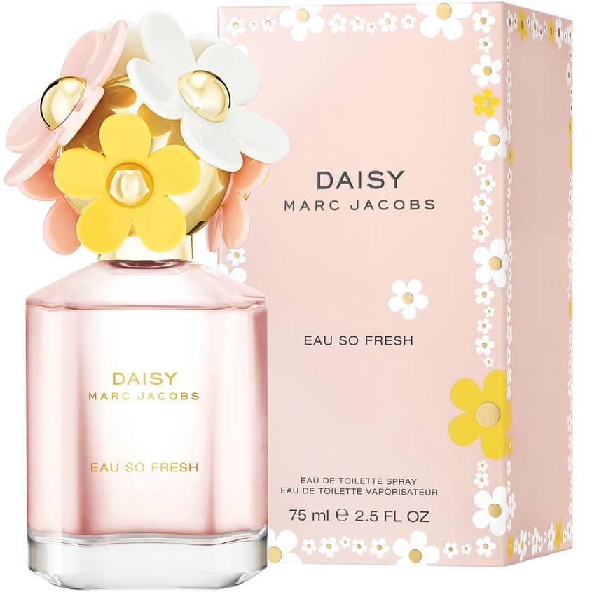 Daisy by Marc Jacobs Eau So Fresh