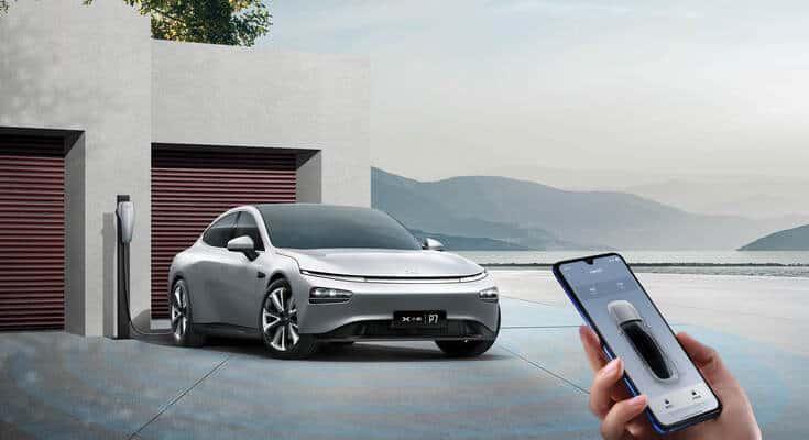 Рейтинг ТОП-15: Лучшие и интересные Китайские электромобили в 2020 году 1